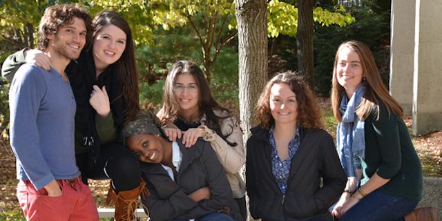 Sorenson Fellows 2013